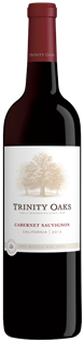 Trinity Oaks Cabernet Sauvignon 750ml - Case of 12